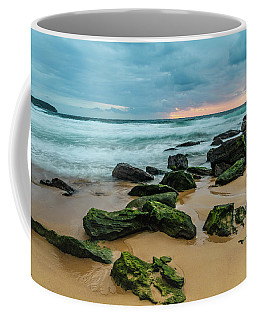 Dawn Seascape Coffee Mug