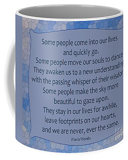 35- Some People Coffee Mug