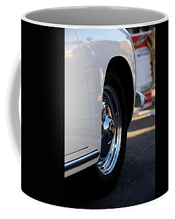 356 Reflection Coffee Mug