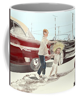 35th St. Palmdale Coffee Mug