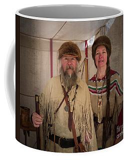 36 Color Coffee Mug