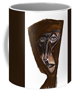 Digital Painting Coffee Mug