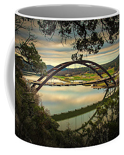 360 Bridge Coffee Mug
