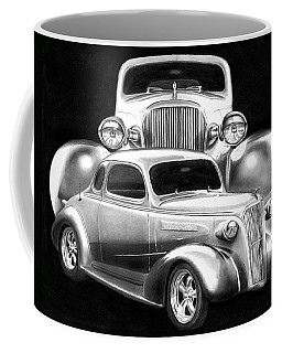 37 Double C Coffee Mug