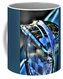 38 Ford Headlamp Coffee Mug
