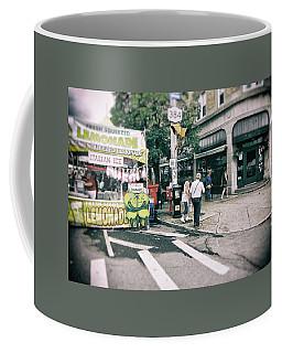 384 Coffee Mug