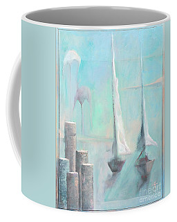 A Morning Memory Coffee Mug