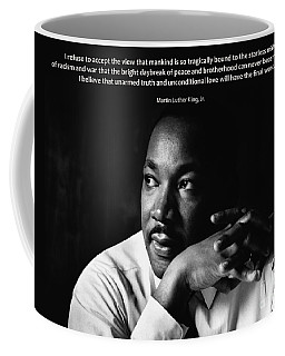 39- Martin Luther King Jr. Coffee Mug