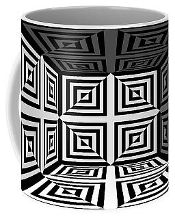 Coffee Mug featuring the photograph 3d Mg253daw by Mike McGlothlen