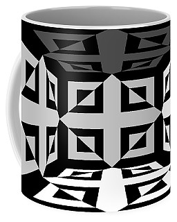 Coffee Mug featuring the photograph 3d Mg3d4w by Mike McGlothlen