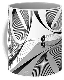 3d Opinion Coffee Mug