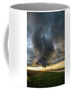 3rd Storm Chase Of 2018 050 Coffee Mug