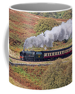 4 - 4 - 0  Repton Coffee Mug