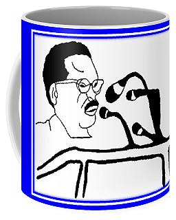 Agostinho Neto Coffee Mug