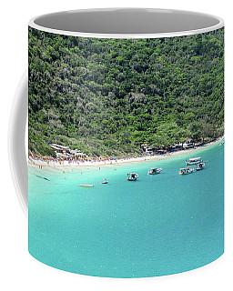 Arraial Do Cabo Coffee Mug