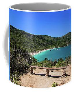 Beautiful Landscape Coffee Mug by Cesar Vieira
