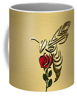 Bee Collection Coffee Mug by Marvin Blaine