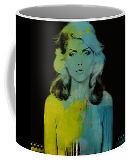 Blondie Debbie Harry Coffee Mug