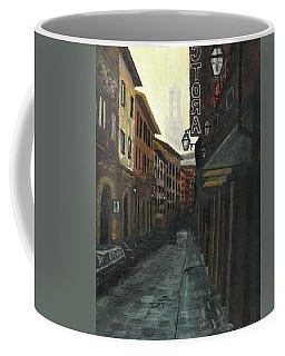 4 Borgio Dei Greci Coffee Mug