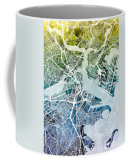 Street Coffee Mugs