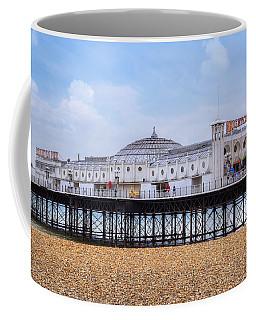 Brighton Pier Coffee Mug