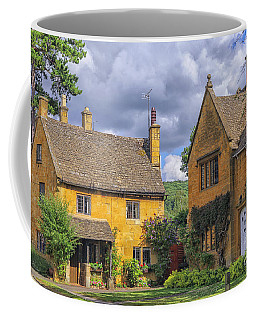 Broadway Village Coffee Mug