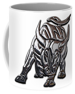 Bull Collection Coffee Mug