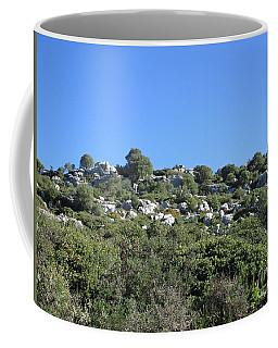 Casares Sierra De La Utrera Coffee Mug