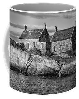 Cove Harbour Coffee Mug