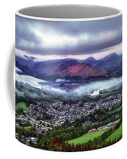 Derwentwater - Lake District Coffee Mug