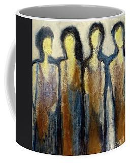 4 Diva's Coffee Mug