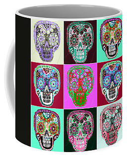 Dod Art 123 Coffee Mug