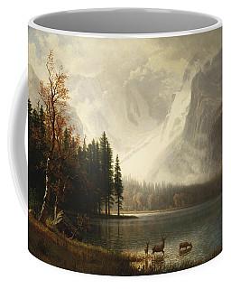 Estes Park, Colorado, Whyte's Lake Coffee Mug