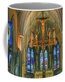 Gods Light Coffee Mug