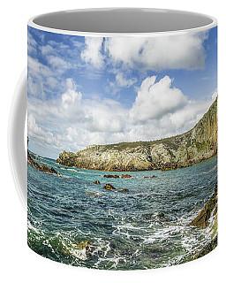 Gwenfaens Pillar Coffee Mug