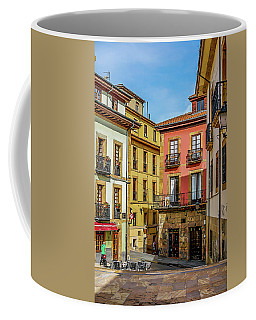 Historic Downtown Coffee Mug