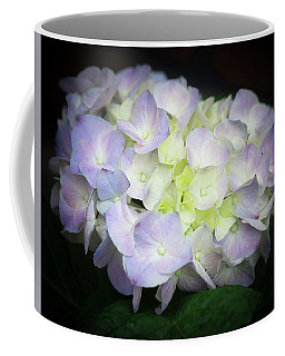 Hydrangea Coffee Mug by Cathy Donohoue