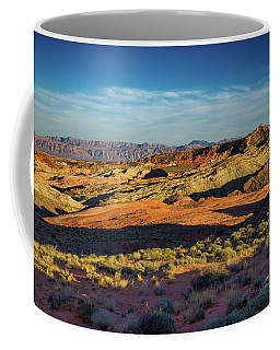 I Could Hear For Miles. Coffee Mug