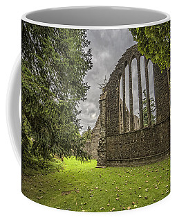 Inchmahome Priory Coffee Mug