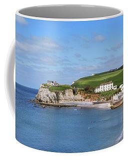 Isle Of Wight - England Coffee Mug