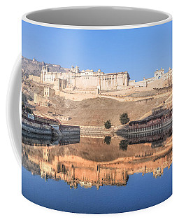 Jaipur - India Coffee Mug