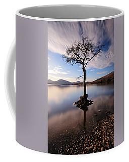 Loch Lomond Tree Coffee Mug