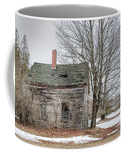 Maine Vacancy Coffee Mug