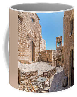 Monemvasia - Greece Coffee Mug