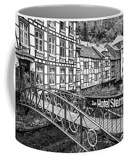 Monschau In Germany Coffee Mug