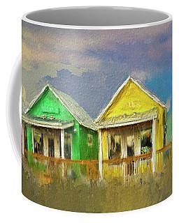 4 Of A Kind Coffee Mug
