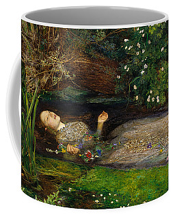Ophelia Coffee Mug