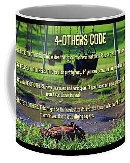 4-others Code Coffee Mug