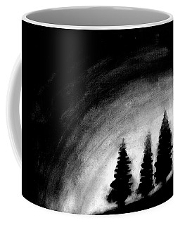 4 Pines Coffee Mug