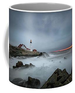 Portland Headlight Coffee Mug